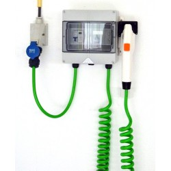 Wallbox Type 1 - 7,4kW max